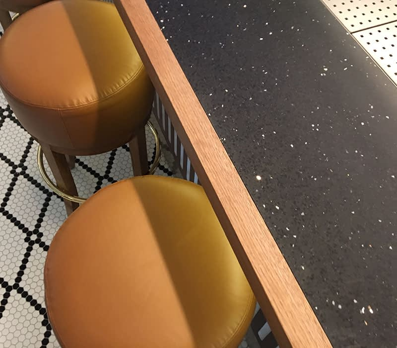 barra terrazzo barcelona