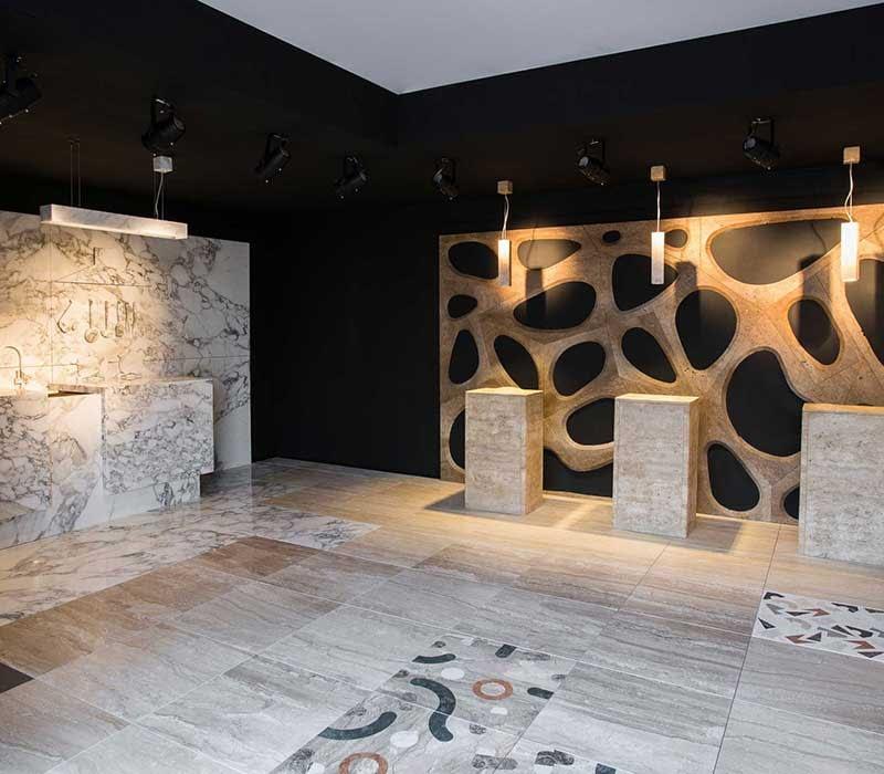 realizzazione progetti in marmo