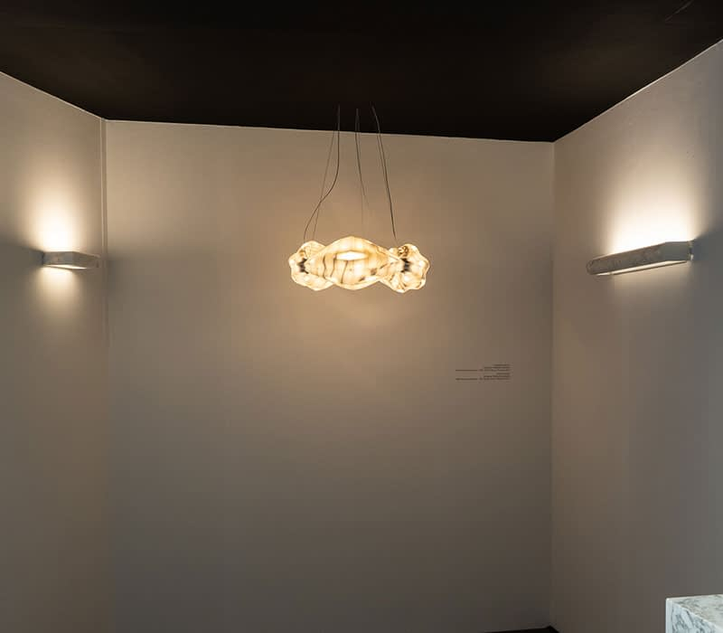 raffaello galiotto genesi mondo marmo design