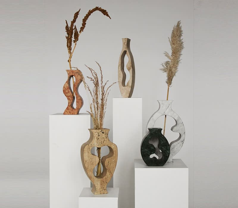 marble-vases-dellostudio-1