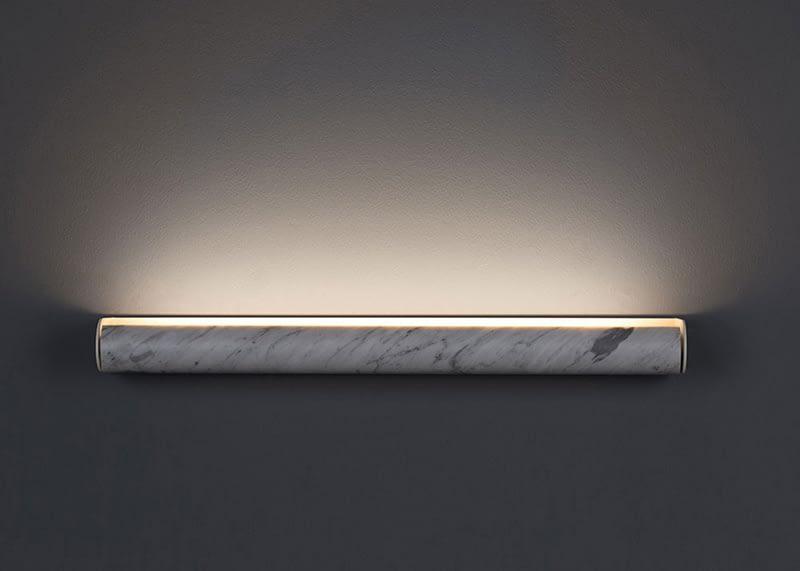 lampada-marmo-parete-led-carrara
